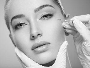 Tratamentul ridurilor - clinică frumusețe