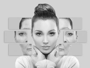 Exoderm lift - rejuvenare facială