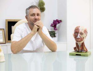 Dr. Mihai Aschilian - Medic specialist Chirurgie Plastică, Reconstructivă și Estetică - Medcom