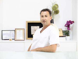 Dr. Mihai Mircea Diaconu - Medic Specialist Obstetrică-Ginecologie