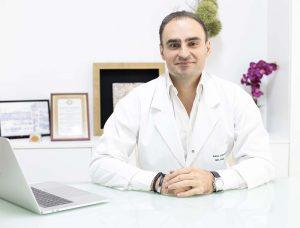 Chirurg estetician Timișoara