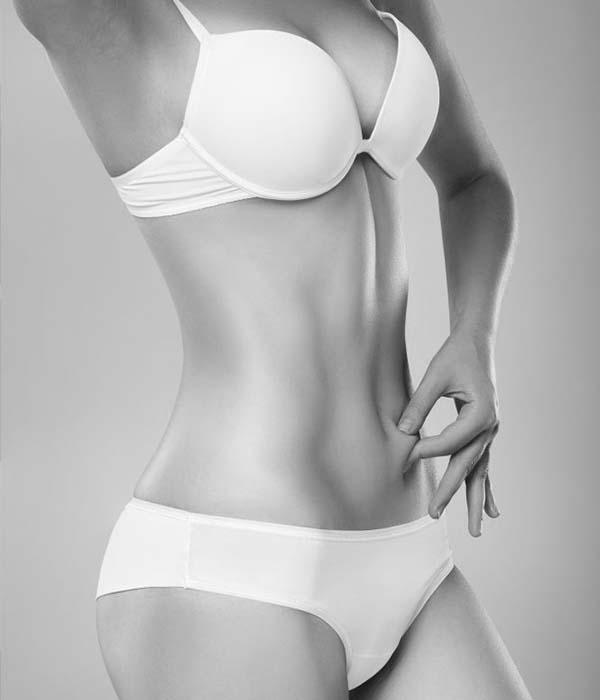 abdominoplastia